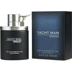 [1134] Yatch Man Breeze Parfüm