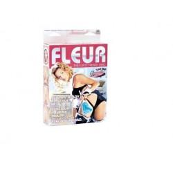[1083] Fleur Fransız Hizmetçi Şişme Bebek