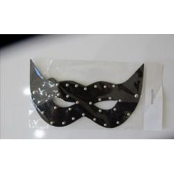 (558)-fantazi maske pembe